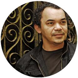 Rubens de Andrade - EBA UFRJ