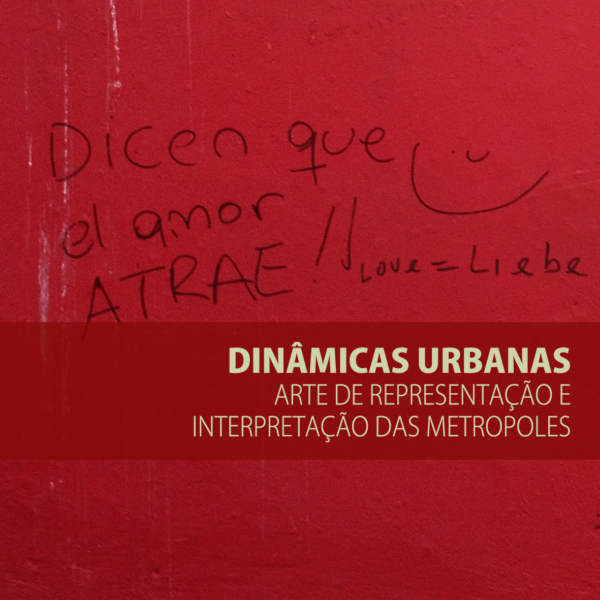 Paisagens Hibridas - dinamicas urbanas