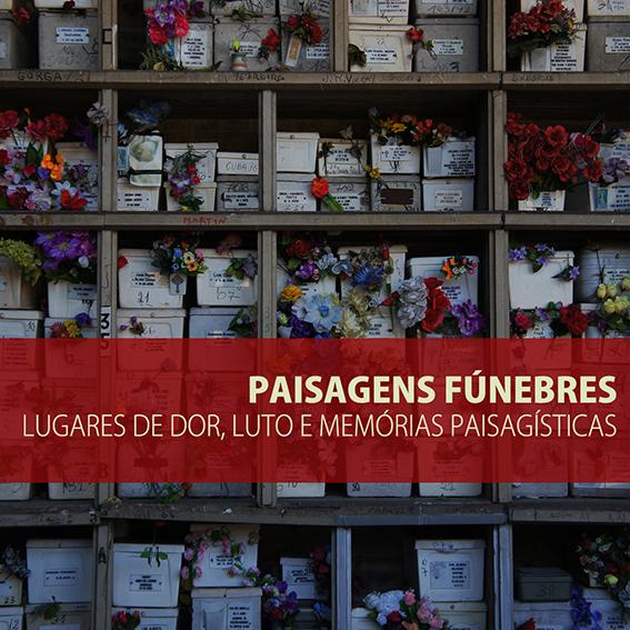 Paisagens Hibridas - cemiterios